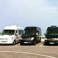 Santorini Airport JTR Shuttle Express