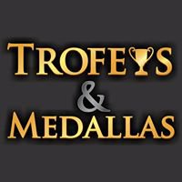 Trofeos & Medallas SRL