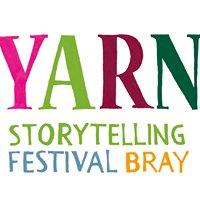 YARN Storytelling Festival Bray