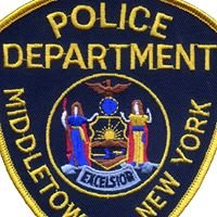 City of Middletown Police Department- NY