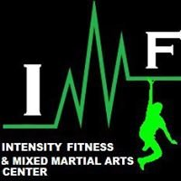 Intensity Fitness & MMA Center