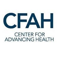 Center for Advancing Health