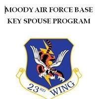 Moody AFB Key Spouse Program