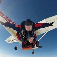 Skydive St Andrews