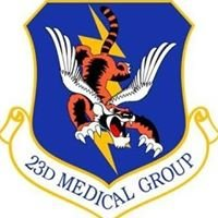 Moody-23d Medical Group
