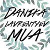 Danika Lavrentyev Makeup Artist