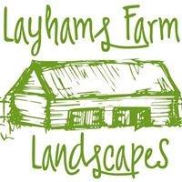 Layhams Farm Landscapes