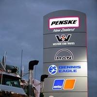 Penske Commercial Vehicles