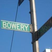 Bowery Books