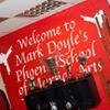 Mark Doyle's Phoenix School of Martial arts