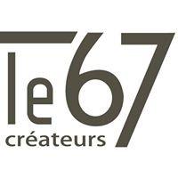 Le 67, Ateliers de créateurs