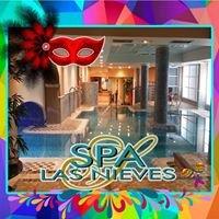 Spa Las Nieves