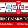 AFC Urgent Care Methuen