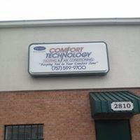 Comfort Technology Inc.