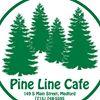 Pine Line Cafe