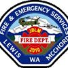 Lewis-McChord Fire & Emergency Services