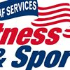 Hanscom Fitness and Sports Center