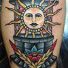 The Great Western Tattoo Club
