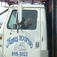 Thomas Roofing & Supply, Inc.