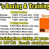 Stubby's Shaw/Royton Boxing & Training Centre