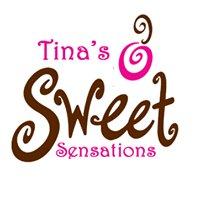 Tina's Sweet Sensations