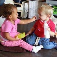 Claire's Child Care Knaphill