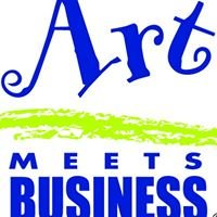 Art Meets Business