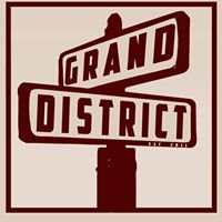Grand District