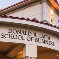 Tapia School of Business at Saint Leo University