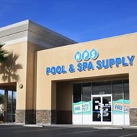 NPS Pool & Spa Supply - Centennial
