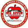 Sara's Big Apple