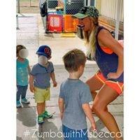 ZUMBA with Ms. Becca