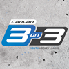 Bauer 3on3 Youth Hockey League