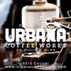 Urbana Coffee Works