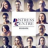 Distress Centre of Niagara