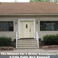 The Alliance for a Better Community's Little Falls Art Council