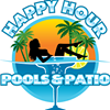 Happy Hour Pools & Patio