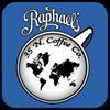 Raphael's Coffeehouse Page