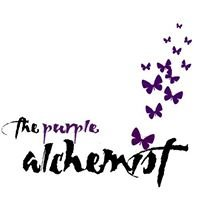 Aka Purple Alchemist-Intuitive Artist-Quantum Creativity