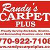 Randy's Carpet Plus,Inc