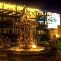Grand Boutique Hotel Sergijo,luxury boutique hotel