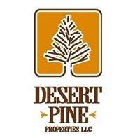 Desert Pine Properties