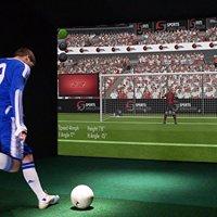 Precision Sports Simulators