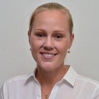 Katrina Radnidge at Sternbecks