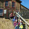Bear Foot Farm sugar house
