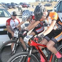 Lake County High School Mountain Bike Teams