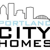 Portland City Homes