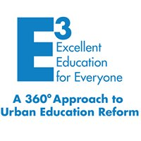 E3-Excellent Education for Everyone
