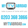 My TV Abroad