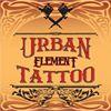 Urban Element Tattoo